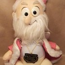 WALT DISNEY BLACK CALDRON KING EIDELLIG PLUSH DOLL 1985