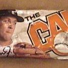 CAL RIPKEN Jr. CANDY BAR BALTIMORE ORIOLES CAL 1990s