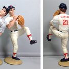 3 ROGER CLEMONS RED SOX KENNER STARTING LINEUP BASEBALL FIGURES