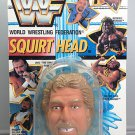 WWF MILLION DOLLAR MAN TED DEBIASE SQUIRT HEAD MULTI TOY MIP 1990 NEW SEALED