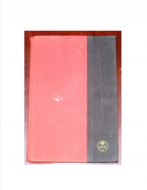 The big bankroll by Leo Katcher 1959 HB 1st edition MH -error print date