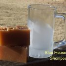 Pale Ale BEER Shampoo Bar