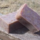My Elyisum * Aveda dup handcrafted Natural soap