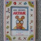 "Child's Picture Frame Marc Brown Arthur Aardvark 4""x6"""