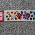 NEW Prismatic Name stickers Stacey scrapbooking