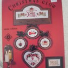Cross Stitch Leaflets Santa's Helpers & Christmas Glow