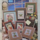 Cross Stitch Booklet An Early Country Morning