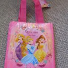 NEW Disney Princess Spring time Child's Tote Bag