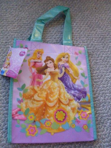NEW Disney Princesses Child's Tote or Gift Bag