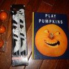 Halloween Candles NEW Pumpkins ghosts