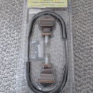 New Curtain Holdback Set NIP black metal