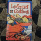 Le Creuset Cookbook 48 page booklet Potpourri Press