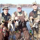 MICHIGAN DUCK HUNTING