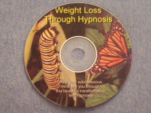 Complete Weight Loss Session using Hypnosis