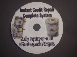 Bad Credit Repair Complete Course - Get out of debt