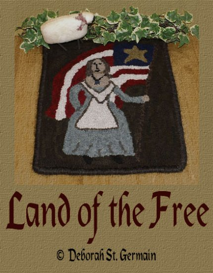 Ebooklet: Land of the Free