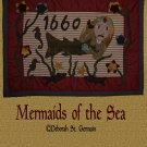 Ebooklet: Mermaids of the Sea