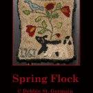 Spring Flock