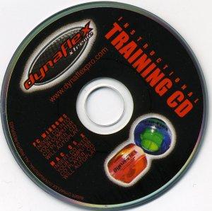 DynaFlex X-treme Instructional Training CD