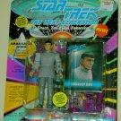 Star Trek the Next Generation Ambassador Spock Action Figure VARIATION