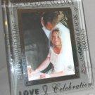 Wedding Day Glass Photo Frame 2x3 by DAVCO