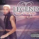 Legend-Power To The People