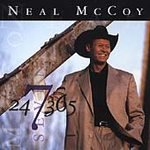 Neal McCoy  24-7-365 CD