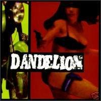 Dandelion - Dyslexicon (CD 1995)