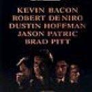 Sleepers -with Kevin Bacon, Brad Pitt, Robert De Niro..