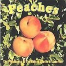 PRESIDENTS OF THE UNITED STATES OF AMERICA CD PEACHES