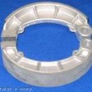 HONDA BRAKES 07 - 08 TRX420 TRX 420 RANCHER REAR BRAKE SHOES PADS #1-1133
