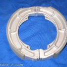 SUZUKI BRAKES '80 - '88 GS 450 REAR BRAKE SHOES 1-3305