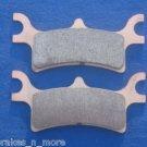 POLARIS BRAKES 03-06 MAGNUM 330 HDS 2x4 / 4x4 REAR BRAKE PADS #1-7058S