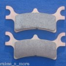 POLARIS BRAKES 03-05 Sportsman 500 HO REAR BRAKE PADS #58 #1-7058