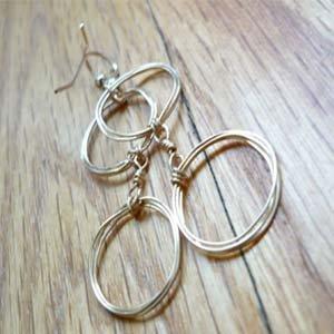 Simplicity Earrings