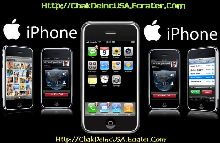 Brand New Apple Iphone 8GB