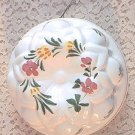 FLORAL POTTERY DECORATIVE KITCHEN MOLD ~GELATIN OR ICE CREAM~PRETTY