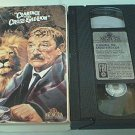 CLARENCE THE CROSS-EYED LION~VHS~MARSHALL THOMPSON~BETSY DRAKE~1965~HTF VIDEO