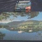 EZ GRASP~JIGSAW PUZZLE~BISHOP'S BAY, SCOTLAND~HAS ALL 500 BIG PIECES