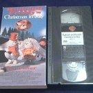 RUDOLPH AND FROSTY'S CHRISTMAS IN JULY~VHS~CHILDREN'S CLASSIC~1979