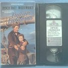 CAPTAINS COURAGEOUS~VHS~SPENCER TRACY~MICKEY ROONEY~FREDDIE BARTHOLOMEW~1937