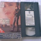 OXFORD BLUES~VHS~ROB LOWE~ALLY SHEEDY~AMANDA PAYS~1984~HARD TO FIND