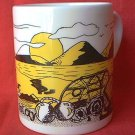 McLAGGAN SMITH MUG ~ SCOTLAND ~ISLAY SOUVENIR