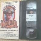 HOOPER~VHS~BURT REYNOLDS, SALLY FIELD, JAN MICHAEL VINCENT~1978