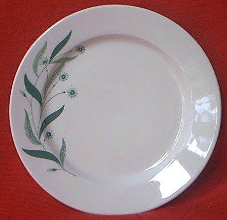 Vintage Homer Laughlin Best China Dinner Plate 9 In