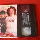 CUPID AND CATE~VHS~MARY LOUISE PARKER, PETER GALLAGHER~HALLMARK~2000