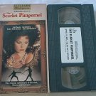 THE SCARLET PIMPERNEL~VHS~JANE SEYMOUR, ANTHONY ANDREWS, IAN MCKELLEN~1982