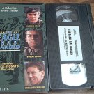 THE EAGLE HAS LANDED~VHS~MICHAEL CAINE, ROBERT DUVALL, DONALD SUTHERLAND~1977