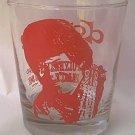 VINTAGE DON HO HI BALL GLASS ~POLYNESIAN PALACE PYRO~HAWAII