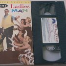 THE LADIES MAN~VHS~JERRY LEWIS, HELEN TRAUBEL, KATHLEEN FREEMAN~1961 CLASSIC